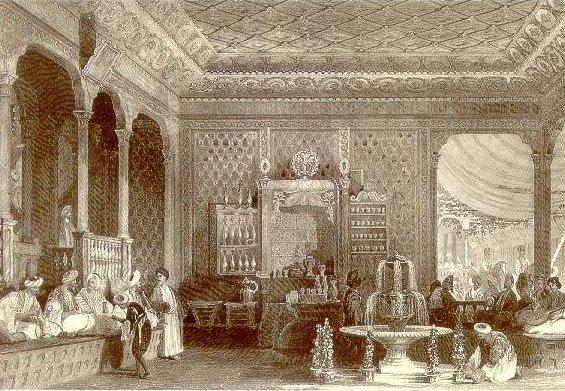 Турското кафе – дел од македонското секојдневие