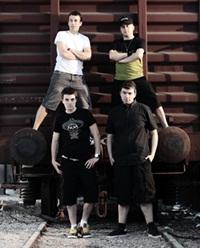 Интервју со бендот High Control