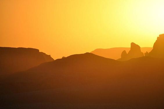 Најтоплите места на Земјата