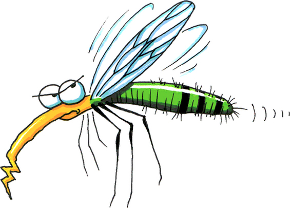 Потполно природни начини за лечење на убод од комарец
