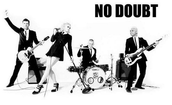 """Повторно обединување на фантастичните """"No Doubt"""""""