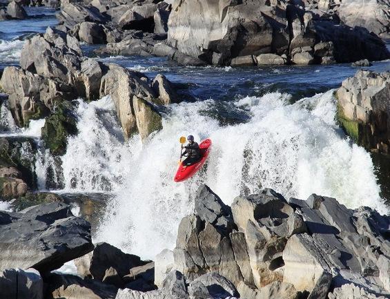 Спекатакуларни водопади за кои веројатно не сте слушнале