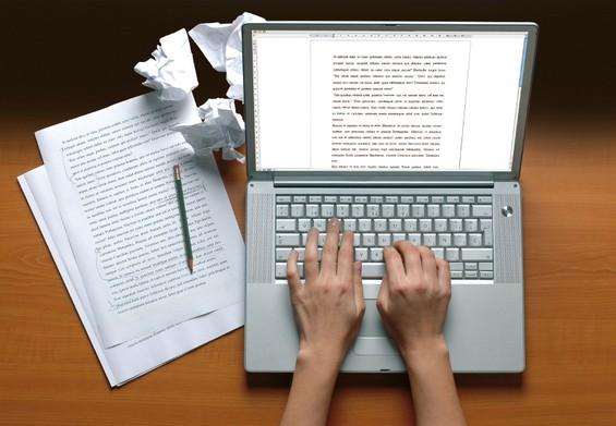 Неколку совети за како да бидете подобар писател