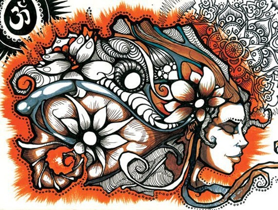 Летна романса со Брендон Бојд и неговата уметност