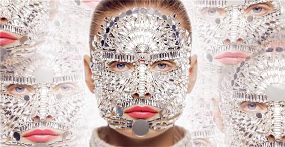 Chanel со нова хипнотизирачка реклама