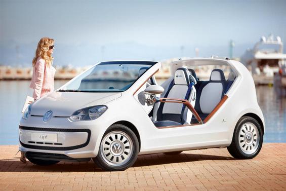 Автомобил со медитерански шмек за крајбрежно возачко уживање