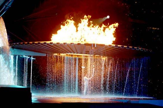 Спектакуларни отворања на Олимписките игри