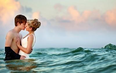 Дали е безбеден сексот во вода?