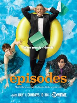 Епизоди (Episodes)