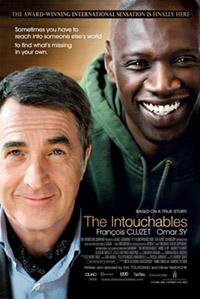 Недофатливите (The Intouchables)