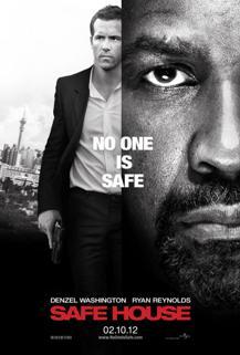 Филм: Засолниште (Safe House)