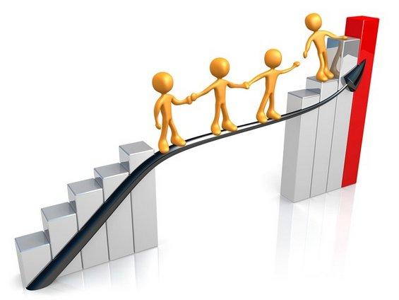 Создадете успешен работен тим