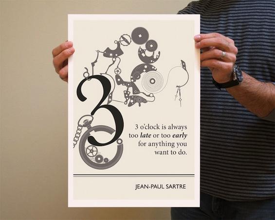 Илустрации од книжевни цитати