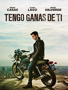 Филмски маратон со Марио Касас