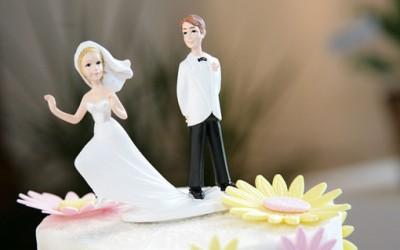 6 знаци дека се впуштате во погрешен брак