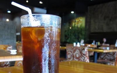 Мексиканско ледено кафе