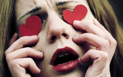 Љубовта е слепа...
