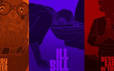 """Сте гo гледале ли """"ILL BILL""""?"""