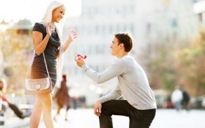 Зошто мажите стапуваат во брак кога не се вљубени?