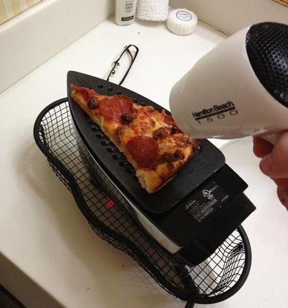 Како се припрема студентски топол оброк?