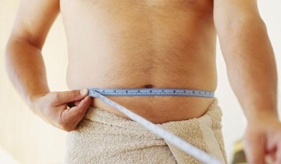 Зошто најмногу се дебелееме на стомакот?
