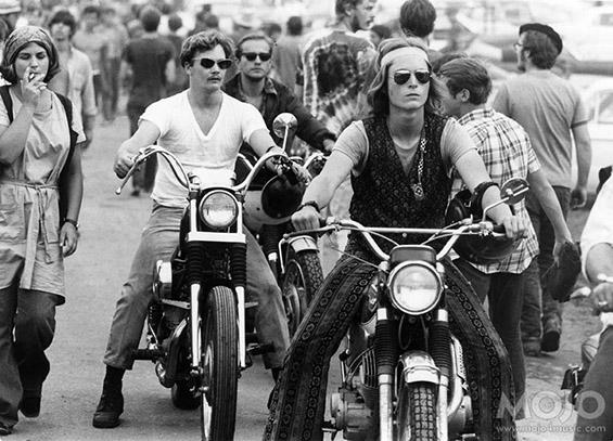 Фотографии од Вудсток 1969 - најдобриот фестивал на сите времиња