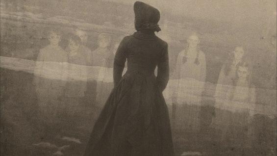 Жената во црно (The Woman in Black)