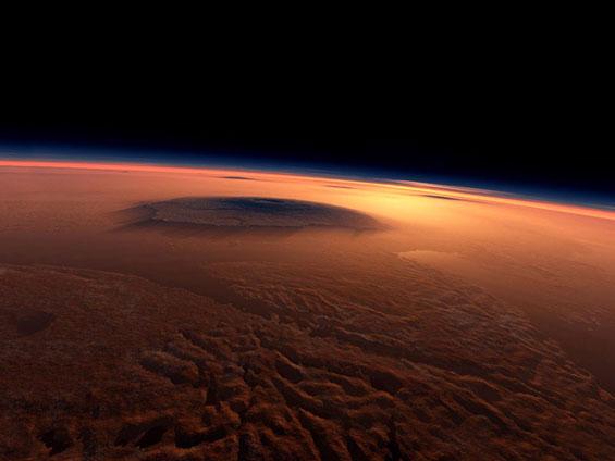 Секс на Марс? За жал, многу лоша идеја