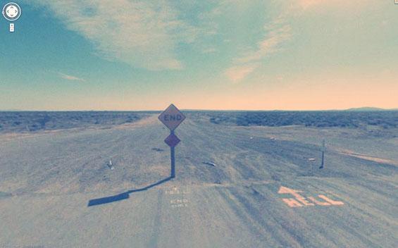 Шокантни и неочекувани фотографии фатени со камерите на Google Street View