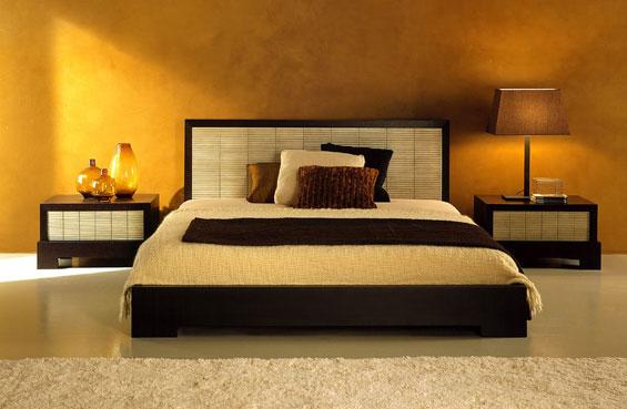 Фенг шуи совети за поголема страст во спалната соба