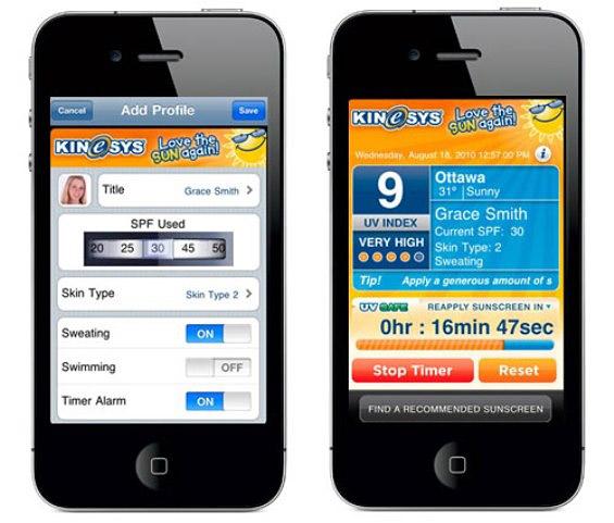 Најдобрите мобилни апликации за убавина