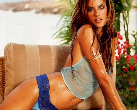 Бјути трикови од моделите на Victoria's Secret