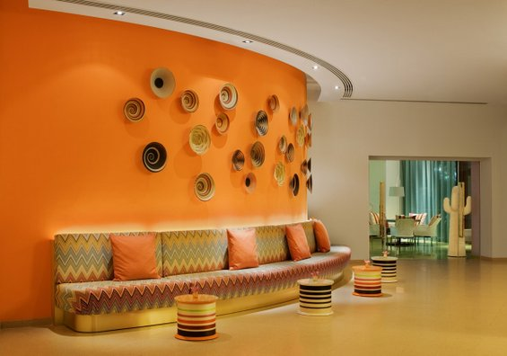 """Како изгледа хотелот """"Мисони"""" во Кувајт"""