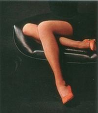 Говорот на нозете според Плејбој