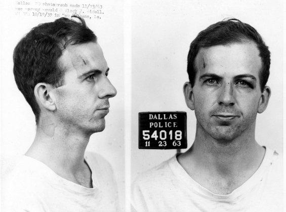 Најпознатите криминалци во историјата