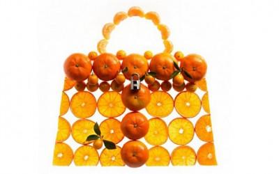 Би носеле ли чанти од овошје?