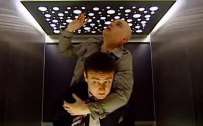 Би влегле ли во лифт со гласовно препознавање наместо копчиња?