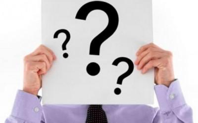 Моќта на поставувањето прашања кон себе