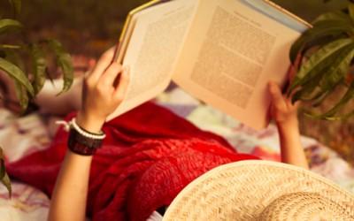 Зошто читањето е најдобар начин за опуштање?