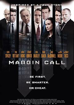Филм: Предупредувачки повик (Margin Call)