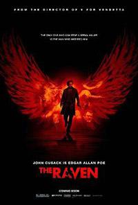 Филм: Гавранот (The Raven)