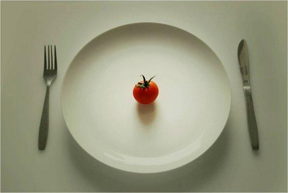 Тенката линија помеѓу диетата и анорексијата