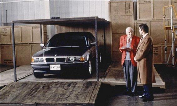 Најпознатите автомобили на Џејмс Бонд