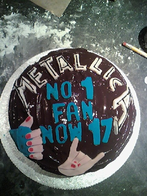 Рокенрол торти