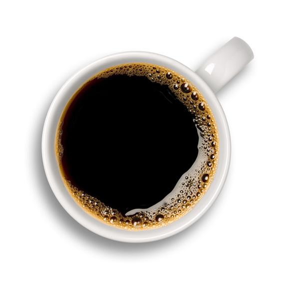 Предвидете ги временските услови со вашата шолја кафе