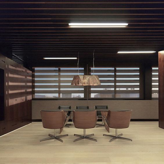 Модерна адвокатска канцеларија во Загреб