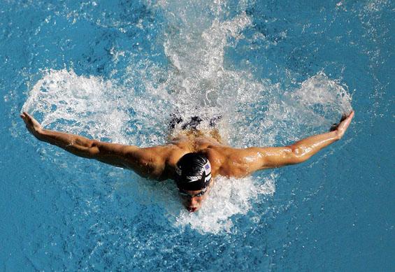 Со кои спортови најбрзо се слабее?
