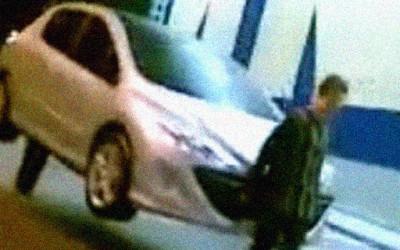 Како се краде автомобил во Русија?