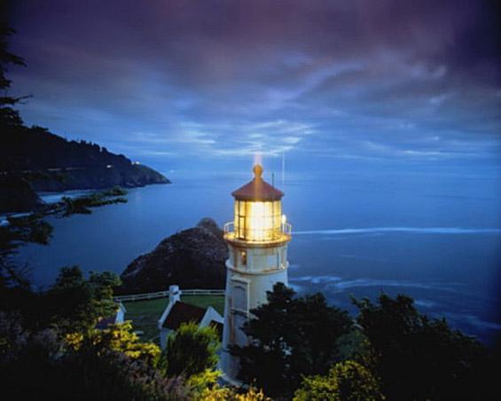 Најубавите светилници во светот