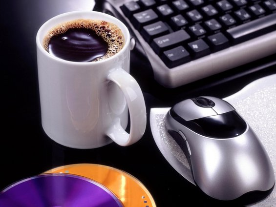 Кои професии пијат најмногу кафе?